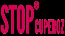 Stop cuperoz